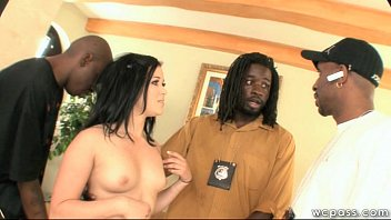 Lucy Cat cuckolds hubby with Josy Black and her young neighbor