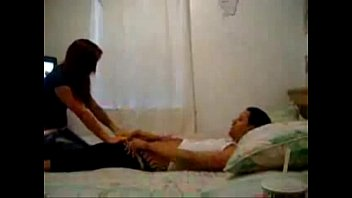 Hot Pinoy Guy Fuck His GF